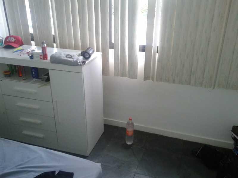 04. - Apartamento À Venda - Recreio dos Bandeirantes - Rio de Janeiro - RJ - RCAP20002 - 5
