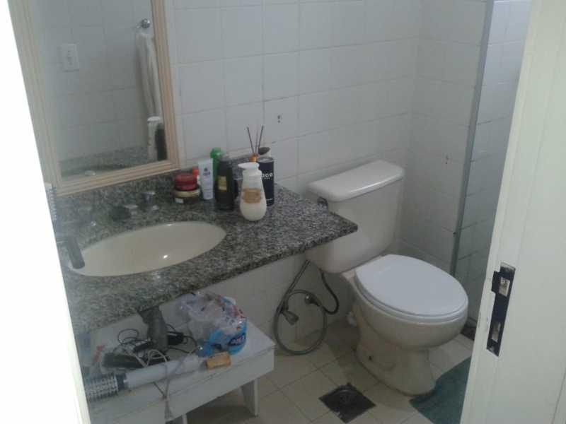05. - Apartamento À Venda - Recreio dos Bandeirantes - Rio de Janeiro - RJ - RCAP20002 - 6