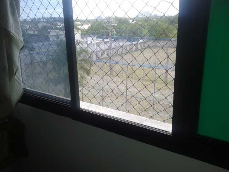 06. - Apartamento À Venda - Recreio dos Bandeirantes - Rio de Janeiro - RJ - RCAP20002 - 7