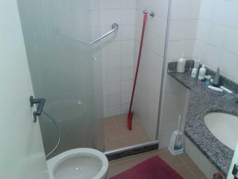07. - Apartamento À Venda - Recreio dos Bandeirantes - Rio de Janeiro - RJ - RCAP20002 - 8