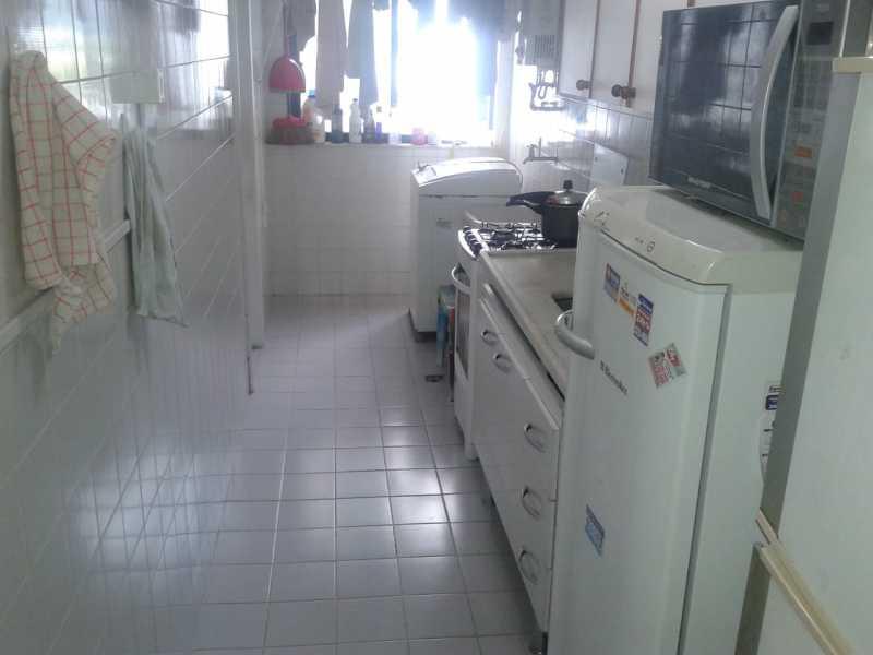 08. - Apartamento À Venda - Recreio dos Bandeirantes - Rio de Janeiro - RJ - RCAP20002 - 9