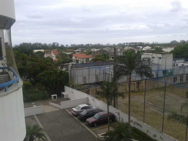 09. - Apartamento À Venda - Recreio dos Bandeirantes - Rio de Janeiro - RJ - RCAP20002 - 10