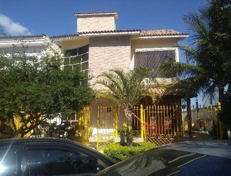 FOTO0 - Casa À Venda - Freguesia (Jacarepaguá) - Rio de Janeiro - RJ - CA0343 - 1