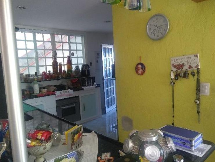 FOTO13 - Casa À Venda - Freguesia (Jacarepaguá) - Rio de Janeiro - RJ - CA0343 - 15