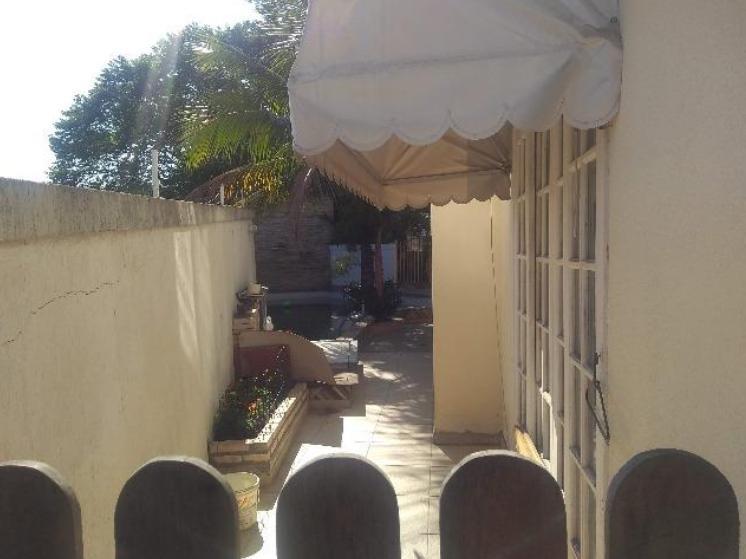 FOTO14 - Casa À Venda - Freguesia (Jacarepaguá) - Rio de Janeiro - RJ - CA0343 - 16