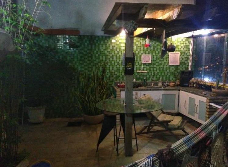 FOTO17 - Casa À Venda - Freguesia (Jacarepaguá) - Rio de Janeiro - RJ - CA0343 - 19