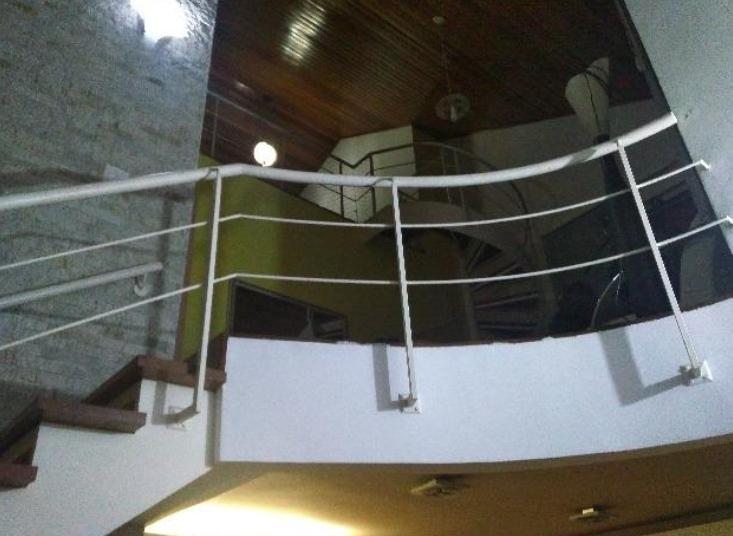 FOTO3 - Casa À Venda - Freguesia (Jacarepaguá) - Rio de Janeiro - RJ - CA0343 - 5