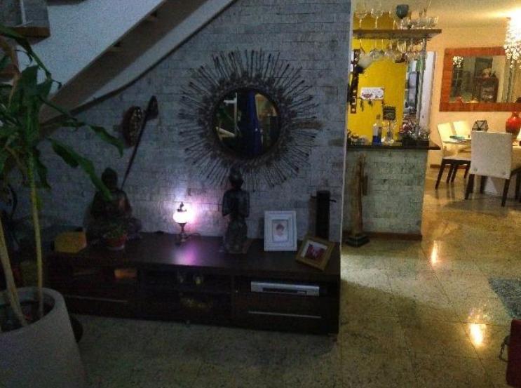 FOTO4 - Casa À Venda - Freguesia (Jacarepaguá) - Rio de Janeiro - RJ - CA0343 - 6
