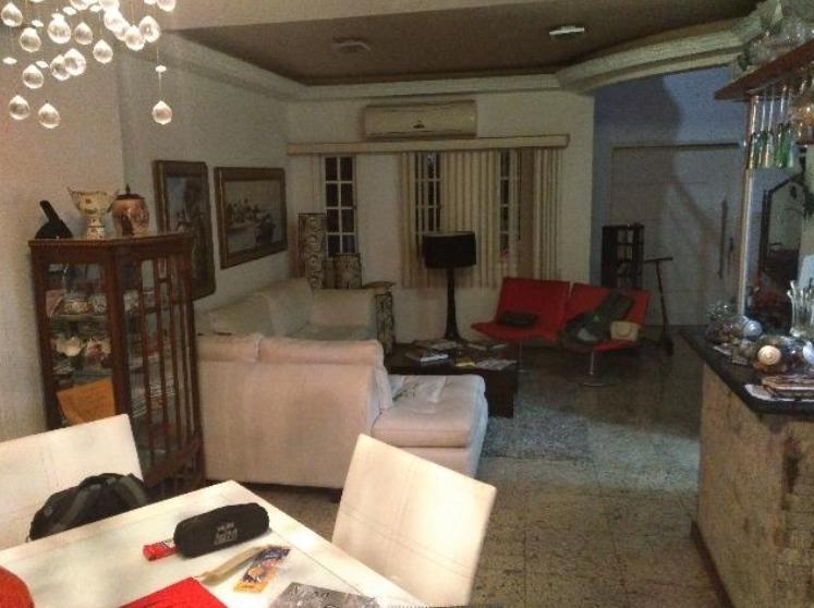FOTO5 - Casa À Venda - Freguesia (Jacarepaguá) - Rio de Janeiro - RJ - CA0343 - 7