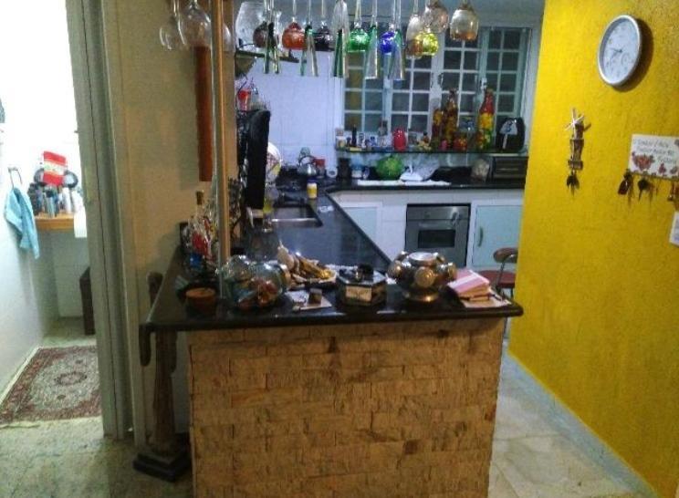 FOTO6 - Casa À Venda - Freguesia (Jacarepaguá) - Rio de Janeiro - RJ - CA0343 - 8