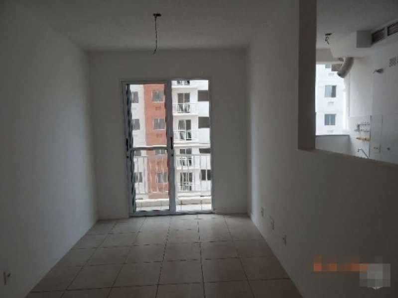 8654404-99302150. - Apartamento Para Venda ou Aluguel - Jacarepaguá - Rio de Janeiro - RJ - RCAP20005 - 6