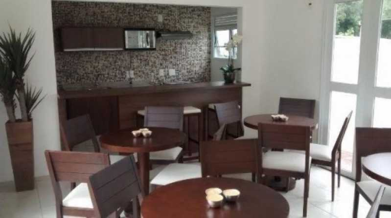8654404-99302183. - Apartamento Para Venda ou Aluguel - Jacarepaguá - Rio de Janeiro - RJ - RCAP20005 - 4