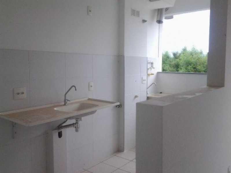 8654404-99302286. - Apartamento Para Venda ou Aluguel - Jacarepaguá - Rio de Janeiro - RJ - RCAP20005 - 8