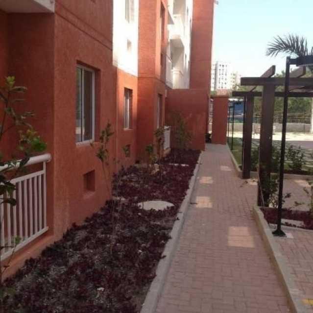 8654404-99302512. - Apartamento Para Venda ou Aluguel - Jacarepaguá - Rio de Janeiro - RJ - RCAP20005 - 15