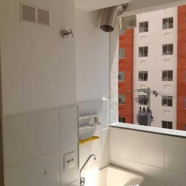 8654404-99302552. - Apartamento Para Venda ou Aluguel - Jacarepaguá - Rio de Janeiro - RJ - RCAP20005 - 12