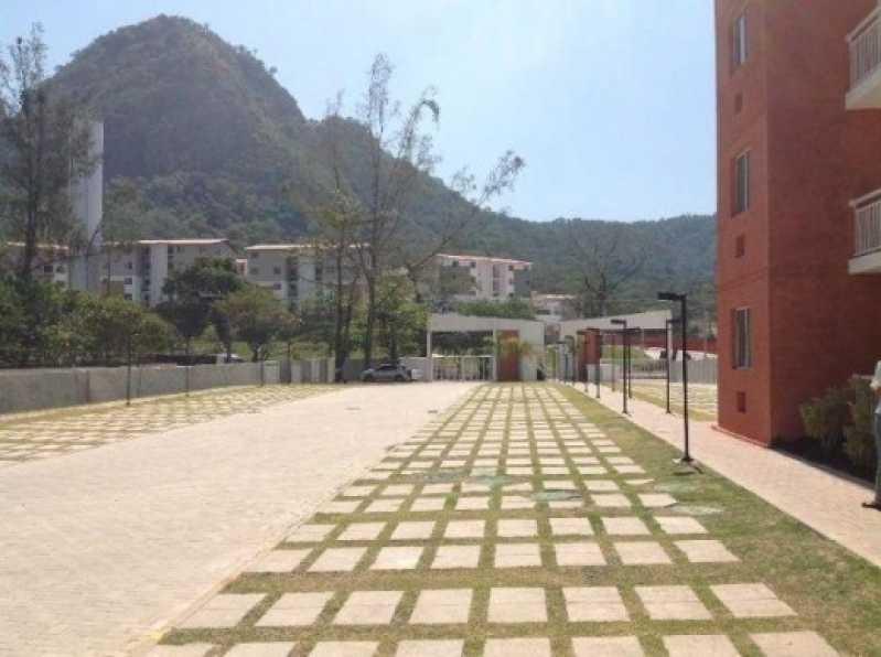 8654404-99302590. - Apartamento Para Venda ou Aluguel - Jacarepaguá - Rio de Janeiro - RJ - RCAP20005 - 18