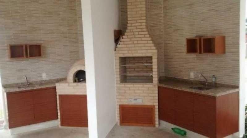 8654404-99302630. - Apartamento Para Venda ou Aluguel - Jacarepaguá - Rio de Janeiro - RJ - RCAP20005 - 17