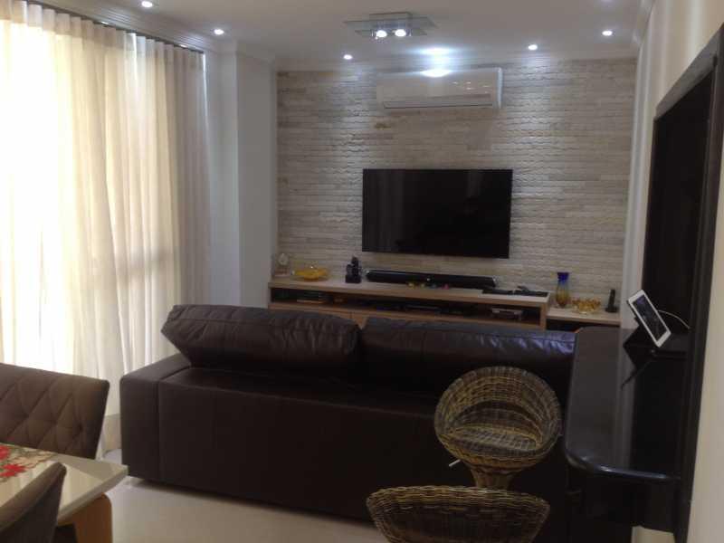 IMG_2280 - Apartamento À Venda - Recreio dos Bandeirantes - Rio de Janeiro - RJ - AP0180 - 1