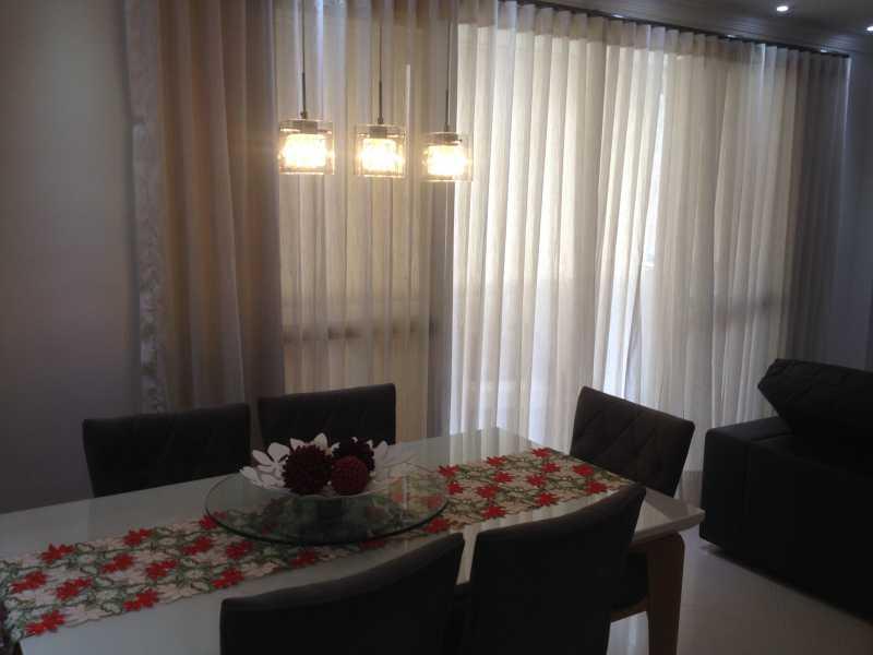 IMG_2281 - Apartamento À Venda - Recreio dos Bandeirantes - Rio de Janeiro - RJ - AP0180 - 3