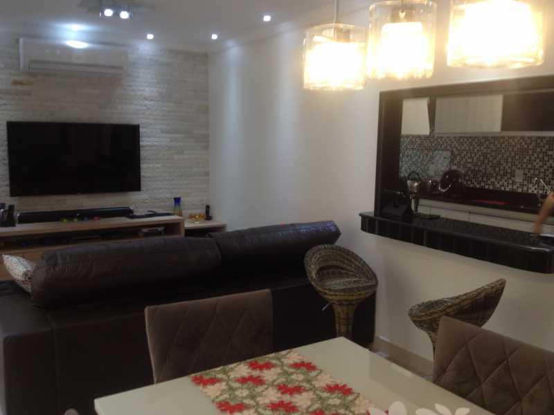 IMG_2282 - Apartamento À Venda - Recreio dos Bandeirantes - Rio de Janeiro - RJ - AP0180 - 4