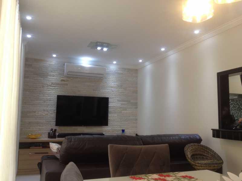 IMG_2283 - Apartamento À Venda - Recreio dos Bandeirantes - Rio de Janeiro - RJ - AP0180 - 5