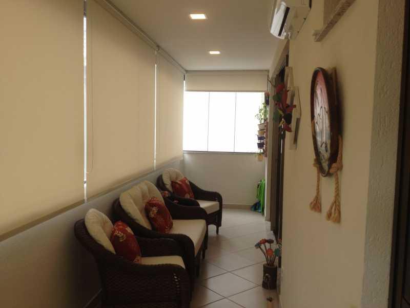 IMG_2288 - Apartamento À Venda - Recreio dos Bandeirantes - Rio de Janeiro - RJ - AP0180 - 6