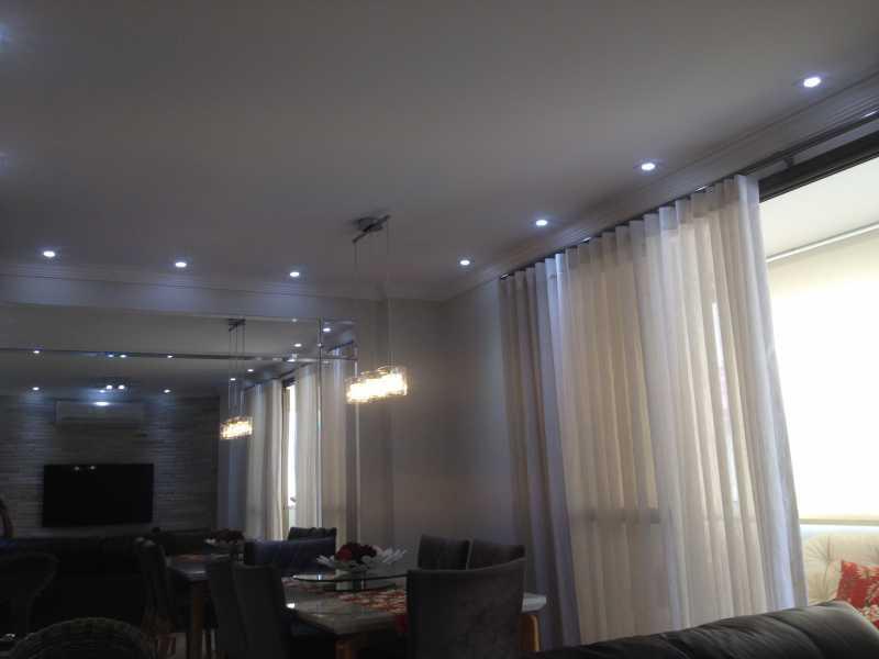 IMG_2291 - Apartamento À Venda - Recreio dos Bandeirantes - Rio de Janeiro - RJ - AP0180 - 8