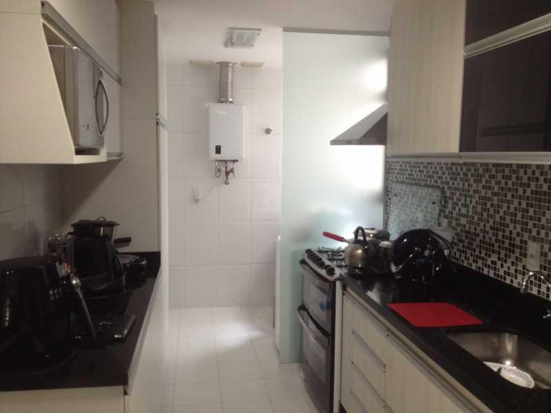 IMG_2293 - Apartamento À Venda - Recreio dos Bandeirantes - Rio de Janeiro - RJ - AP0180 - 9
