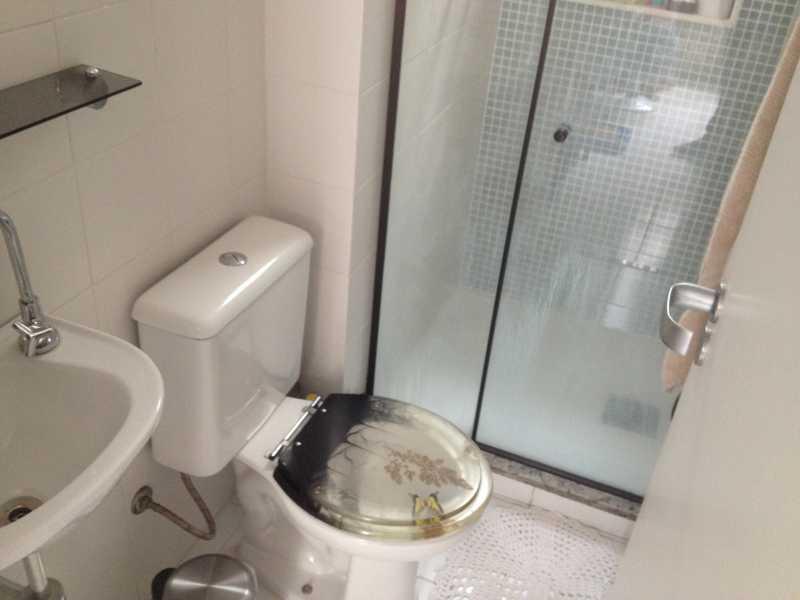 IMG_2298 - Apartamento À Venda - Recreio dos Bandeirantes - Rio de Janeiro - RJ - AP0180 - 10