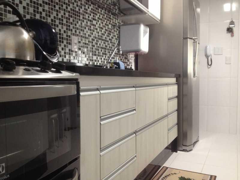IMG_2301 - Apartamento À Venda - Recreio dos Bandeirantes - Rio de Janeiro - RJ - AP0180 - 11