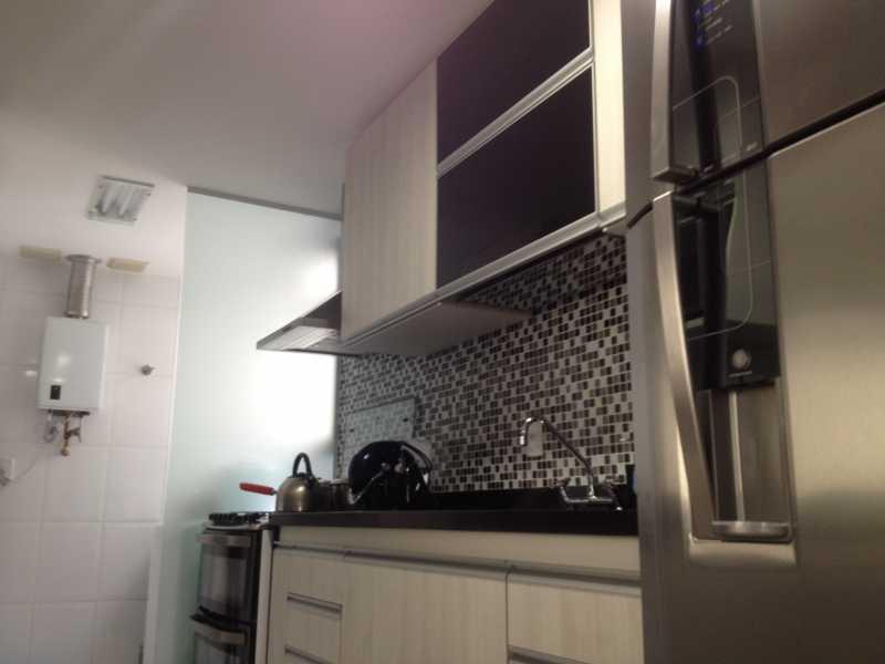 IMG_2304 - Apartamento À Venda - Recreio dos Bandeirantes - Rio de Janeiro - RJ - AP0180 - 12