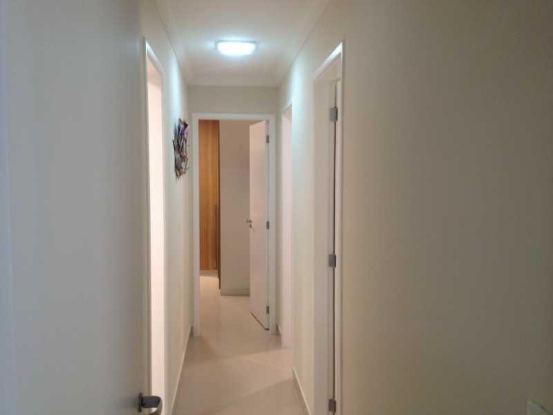 IMG_2306 - Apartamento À Venda - Recreio dos Bandeirantes - Rio de Janeiro - RJ - AP0180 - 13