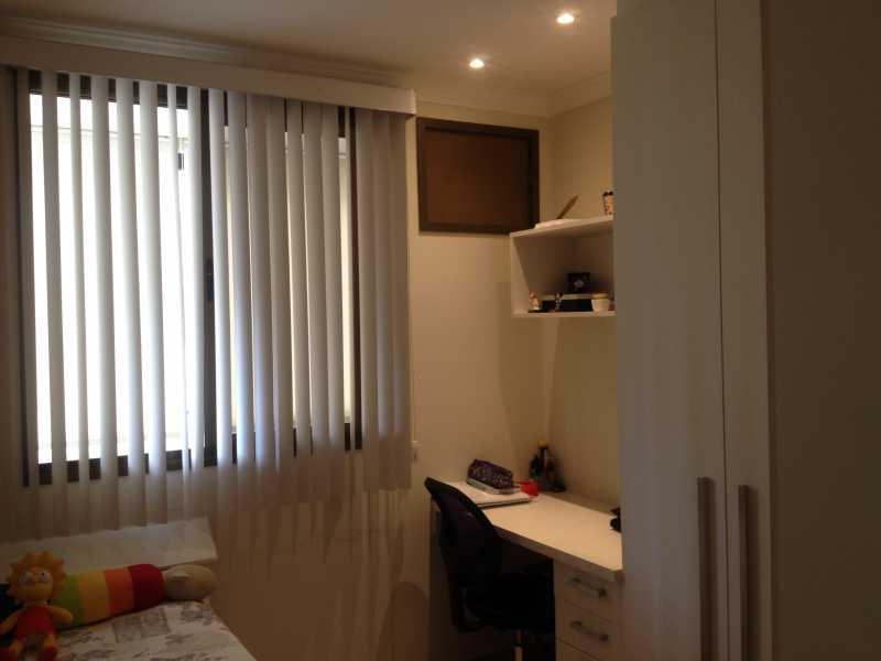 IMG_2314 - Apartamento À Venda - Recreio dos Bandeirantes - Rio de Janeiro - RJ - AP0180 - 15