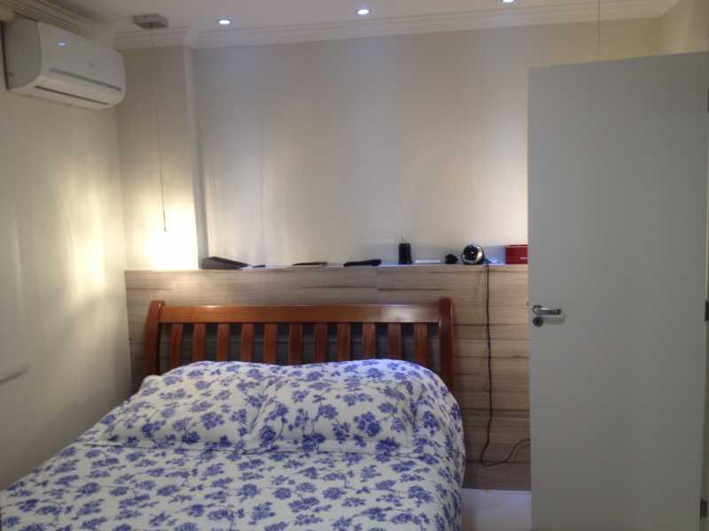 IMG_2319 - Apartamento À Venda - Recreio dos Bandeirantes - Rio de Janeiro - RJ - AP0180 - 18