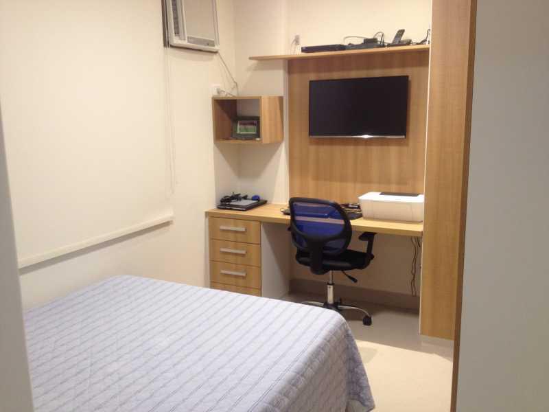 IMG_2322 - Apartamento À Venda - Recreio dos Bandeirantes - Rio de Janeiro - RJ - AP0180 - 19