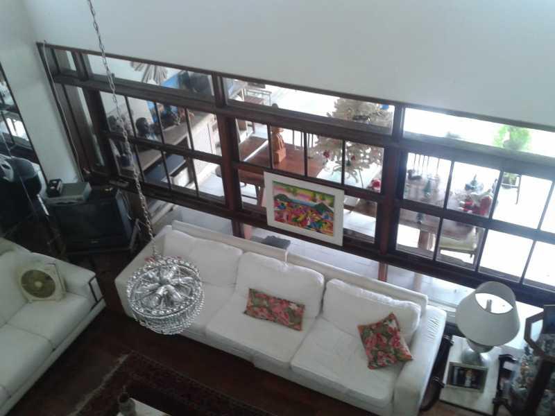 WhatsApp Image 2018-12-28 at 1 - Casa em Condominio À Venda - Barra da Tijuca - Rio de Janeiro - RJ - RCCN40001 - 1