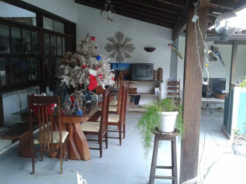 WhatsApp Image 2018-12-28 at 1 - Casa em Condominio À Venda - Barra da Tijuca - Rio de Janeiro - RJ - RCCN40001 - 11