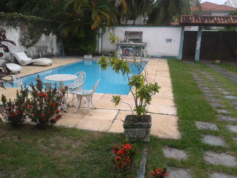 WhatsApp Image 2018-12-28 at 1 - Casa em Condominio À Venda - Barra da Tijuca - Rio de Janeiro - RJ - RCCN40001 - 14