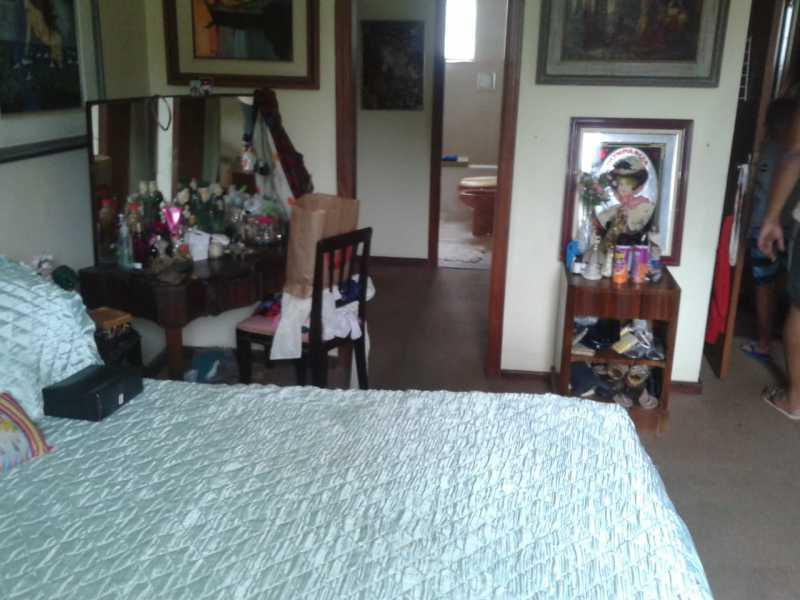 WhatsApp Image 2018-12-28 at 1 - Casa em Condominio À Venda - Barra da Tijuca - Rio de Janeiro - RJ - RCCN40001 - 7