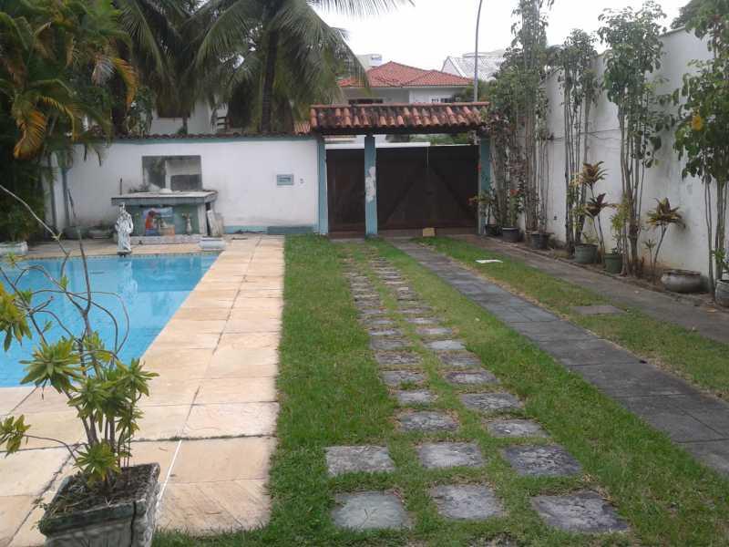 WhatsApp Image 2018-12-28 at 1 - Casa em Condominio À Venda - Barra da Tijuca - Rio de Janeiro - RJ - RCCN40001 - 13