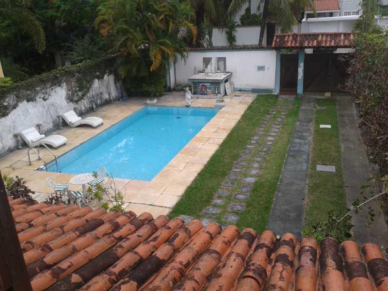 WhatsApp Image 2018-12-28 at 1 - Casa em Condominio À Venda - Barra da Tijuca - Rio de Janeiro - RJ - RCCN40001 - 15