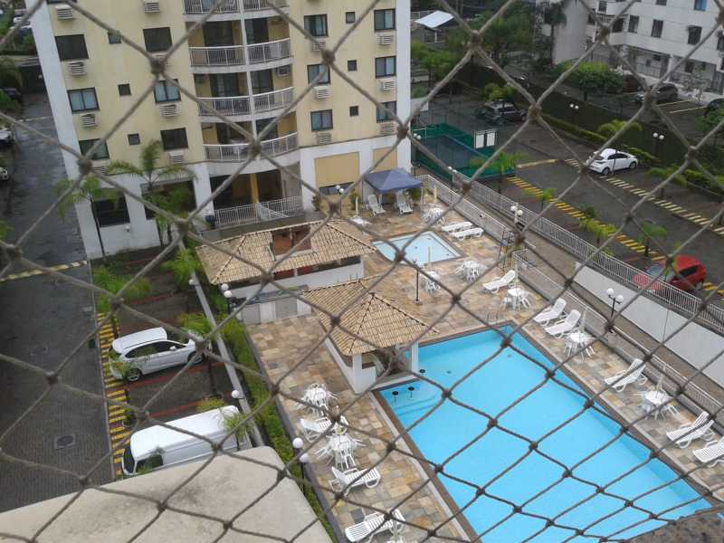 WhatsApp Image 2019-01-10 at 1 - Apartamento À Venda - Barra da Tijuca - Rio de Janeiro - RJ - RCAP30003 - 1