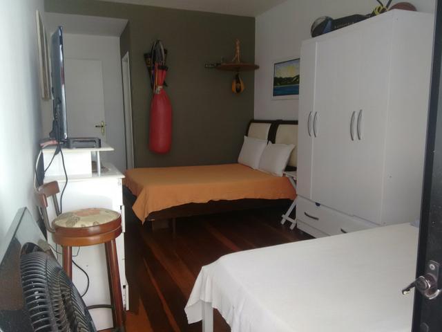 FOTO2 - Apartamento À Venda - Recreio dos Bandeirantes - Rio de Janeiro - RJ - AP0663 - 4