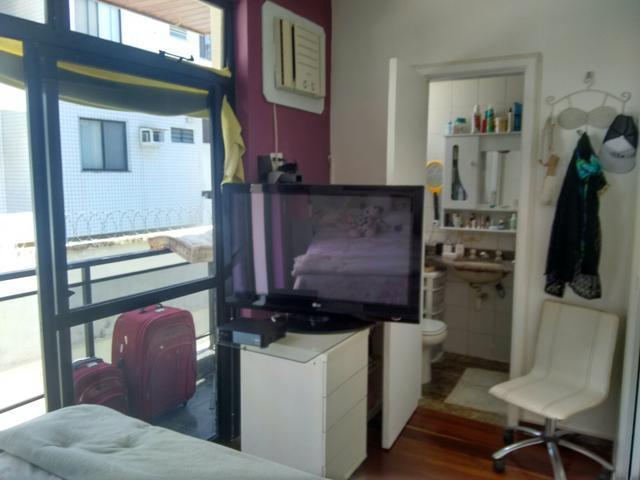 FOTO5 - Apartamento À Venda - Recreio dos Bandeirantes - Rio de Janeiro - RJ - AP0663 - 7
