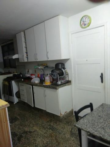 FOTO7 - Apartamento À Venda - Recreio dos Bandeirantes - Rio de Janeiro - RJ - AP0663 - 9