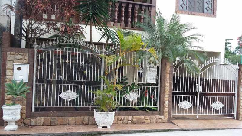 WhatsApp Image 2019-01-30 at 1 - Casa em Condominio À Venda - Barra da Tijuca - Rio de Janeiro - RJ - RCCN30001 - 1