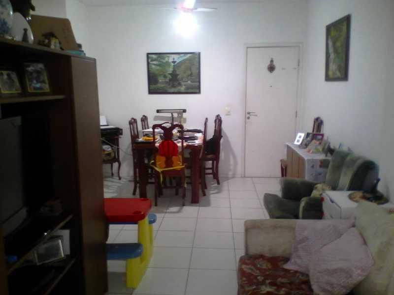 01 - Apartamento À Venda - Recreio dos Bandeirantes - Rio de Janeiro - RJ - RCAP30004 - 1