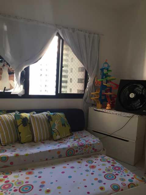 02 quarto criaças - Apartamento À Venda - Recreio dos Bandeirantes - Rio de Janeiro - RJ - RCAP30004 - 3