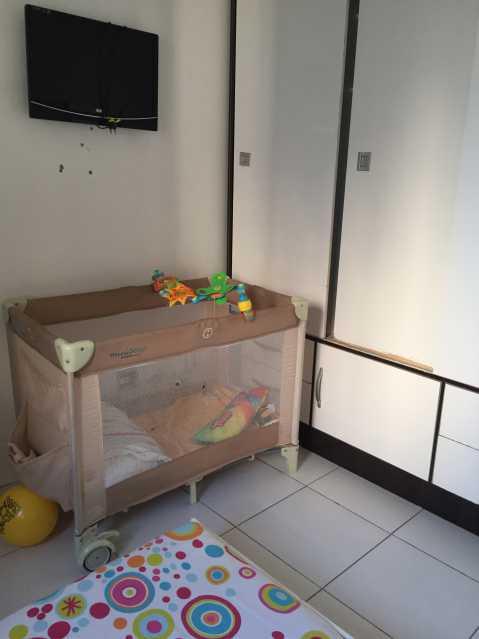 03 - Apartamento À Venda - Recreio dos Bandeirantes - Rio de Janeiro - RJ - RCAP30004 - 4