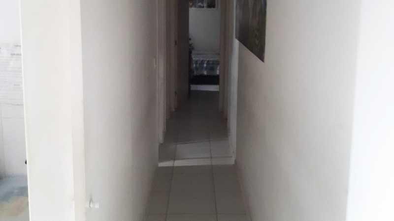 04 corredapartamento - Apartamento À Venda - Recreio dos Bandeirantes - Rio de Janeiro - RJ - RCAP30004 - 5